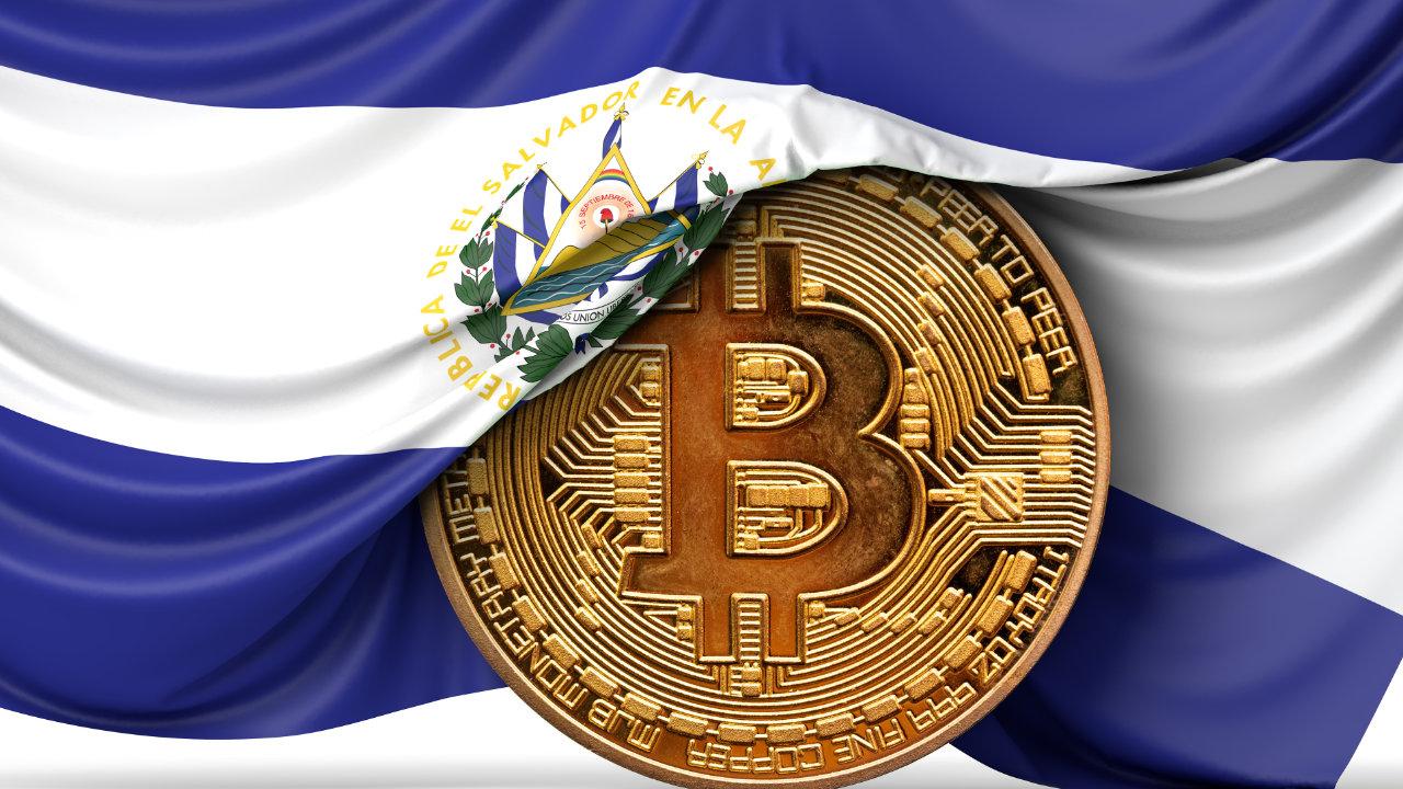 """Pirmoji """"Bitcoin"""" diena kaip teisėtas konkursas: Salvadoras perka """"Dip"""", šalies """"BTC Stash"""" auga"""