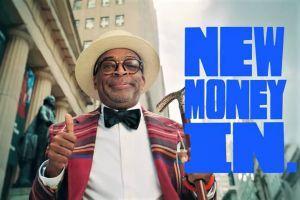"""Oglejte si nov oglas Spikea Leeja, ki vrti kripto kot """"nov denar"""" 101"""