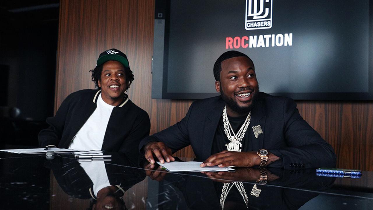 شركة Jay-Z's Entertainment Firm Roc Nation تشتري الرموز المشفرة Metaverse الخاصة بـ Sensorium