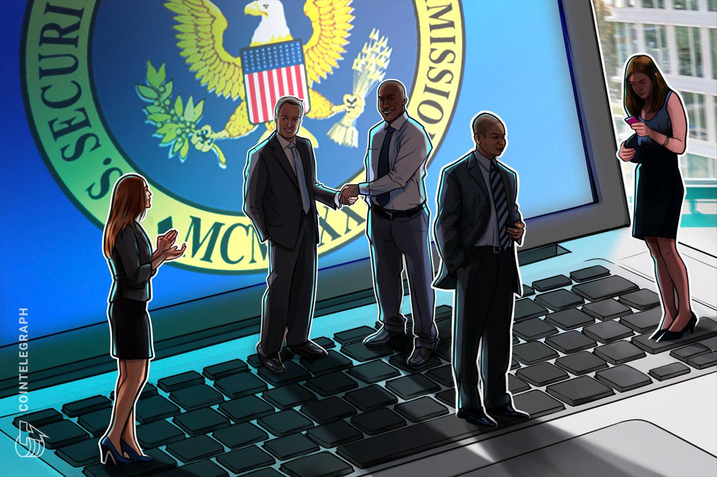 Председателят на SEC иска стабилен регулаторен режим за крипто за САЩ