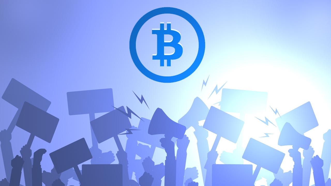Ομάδα Σαλβαδόρων Παίξτε στους δρόμους για να διαμαρτυρηθείτε για το νέο νόμο Bitcoin του Ελ Σαλβαδόρ
