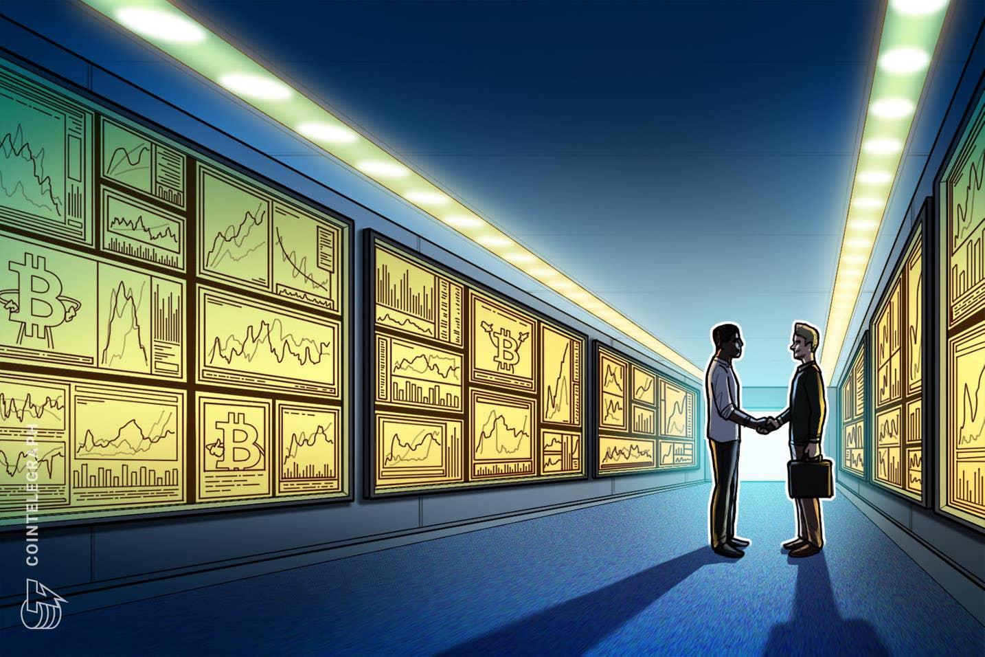 Należąca do Deutsche Boerse giełda Eurex debiutuje w handlu kontraktami futures na bitcoiny
