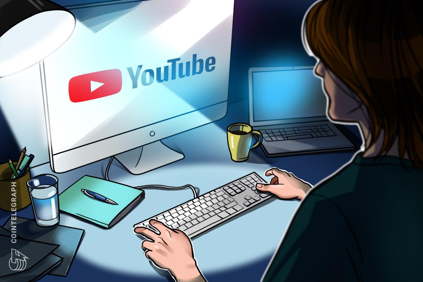 """YouTuber"" apkaltintas kelių milijonų ""pump n dump"" inžinerija per ""Uniswap"""