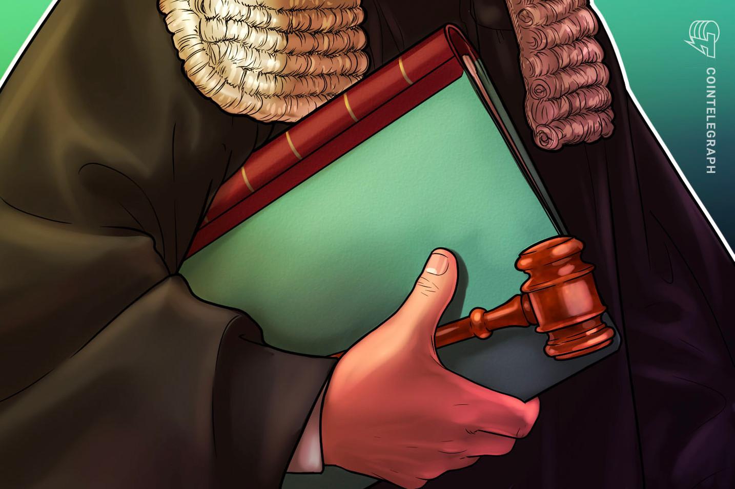 BlockCrushr từ chối vụ kiện cáo buộc ConsenSys ăn cắp IP của nó