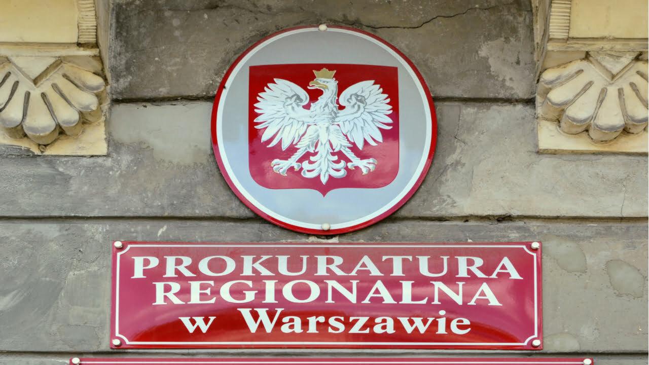 Polska potwierdza aresztowanie byłego dyrektora giełdy Wex w Warszawie
