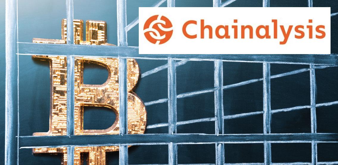 Chainalysis, Bitcoin suçluluk iddialarını çürütüyor