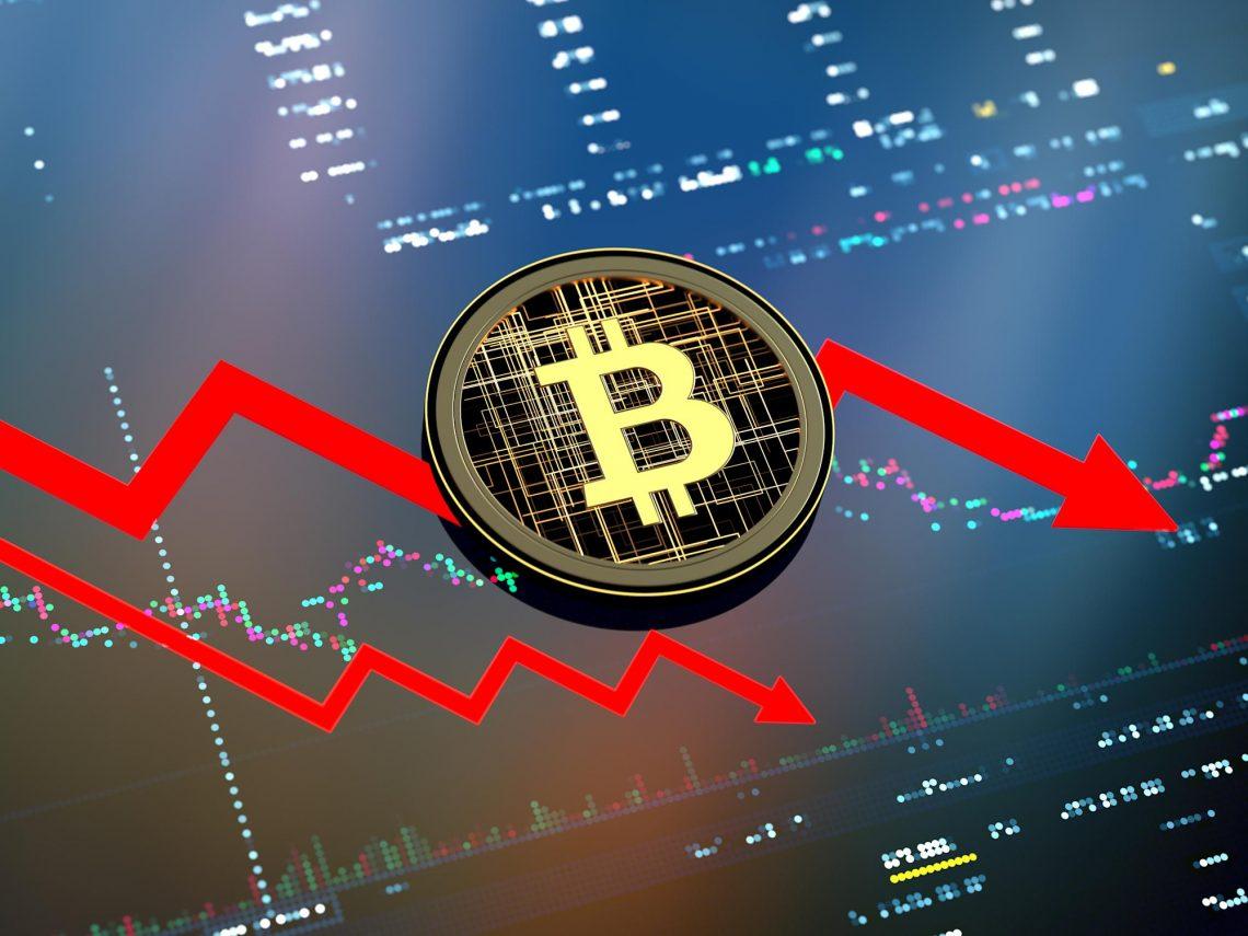 Wie viel mehr wird Crypto absturzen?