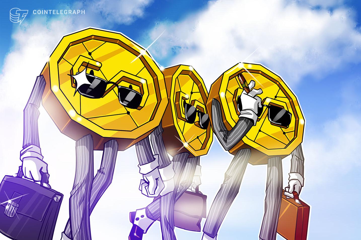 Algoritemski stabilni kovanci obetajo zmanjšanje nestanovitnosti - ShapeShift