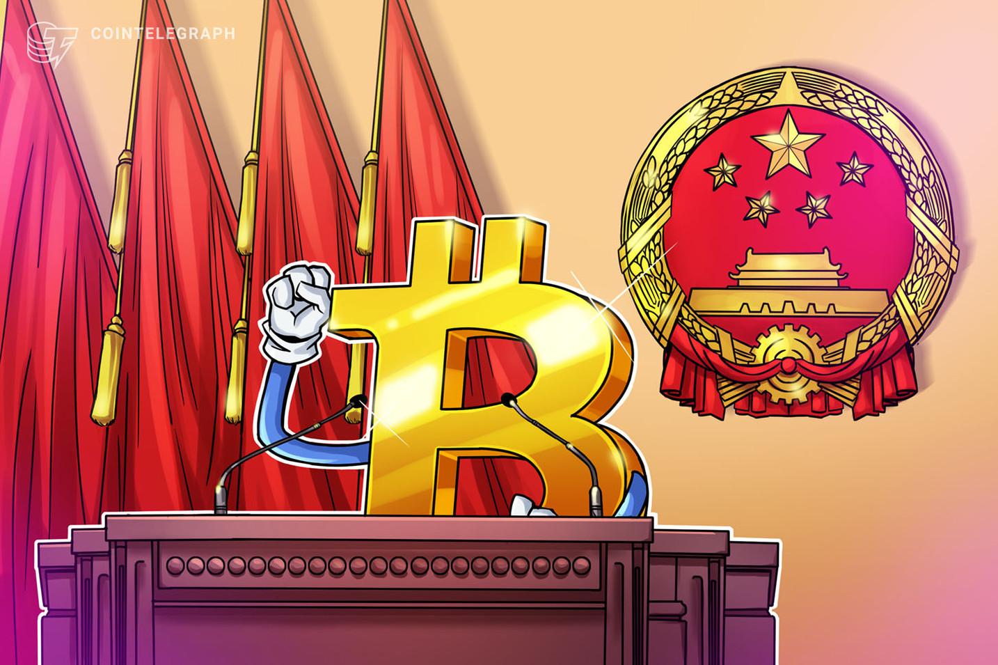 Kína bebizonyítja, hogy a Bitcoin megállíthatatlan gép: a Bitcoin Center alapítója