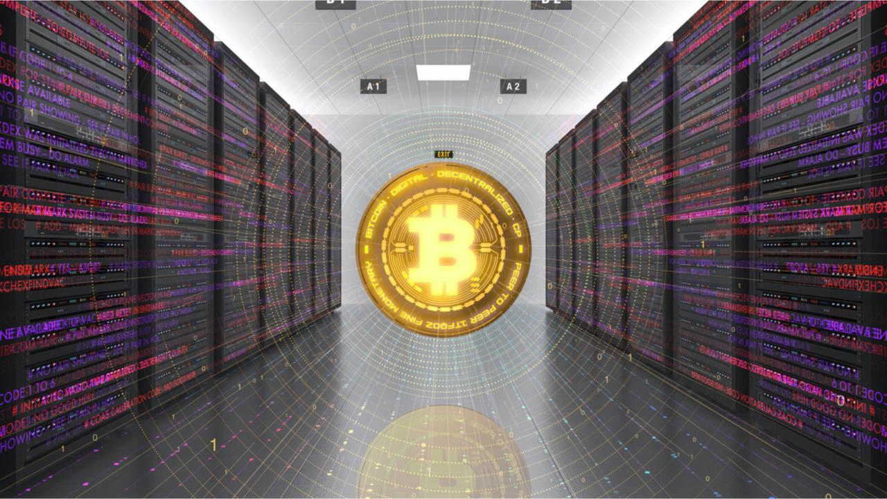 C'è chi fa mining di bitcoin al Circolo polare artico