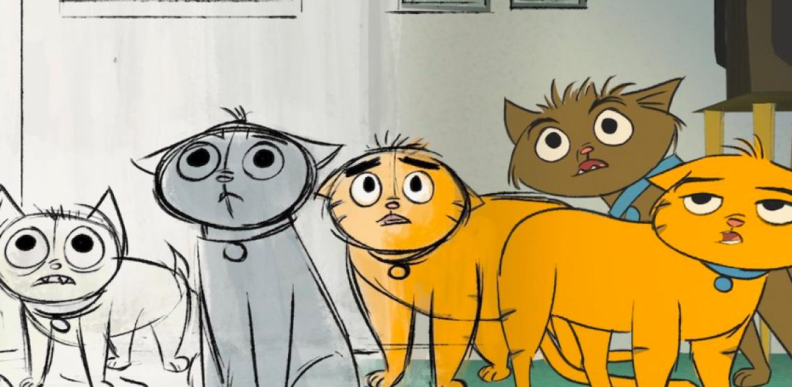 """Mila Kunisa pelna miljonus no NFT balstītas multfilmu sērijas """"Stoner Cats"""", kurā piedalās Vitalik Buterin"""