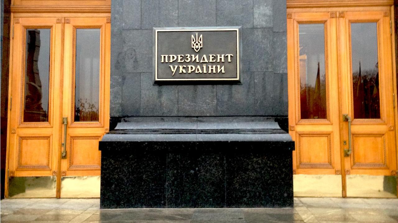 Ukrajinský prezident podpisuje zákonné otváracie dvere pre digitálnu hrivnu, regulačné karantény