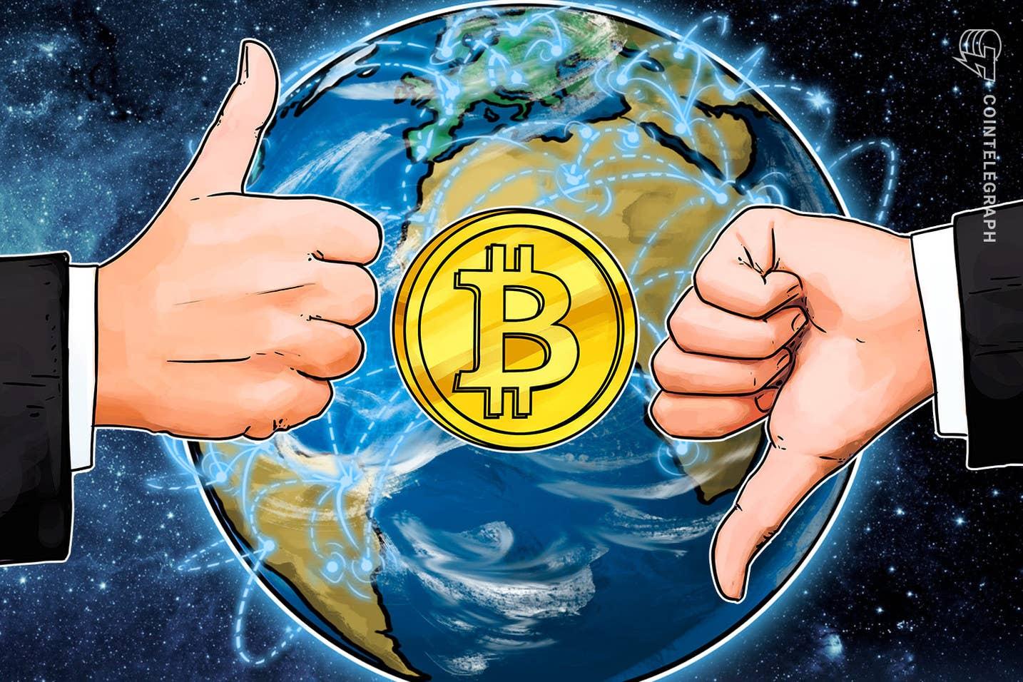 """Prekyba """"Bitcoin"""" panaši į prekybos antspaudus, sako Švedijos centrinio banko valdytojas"""