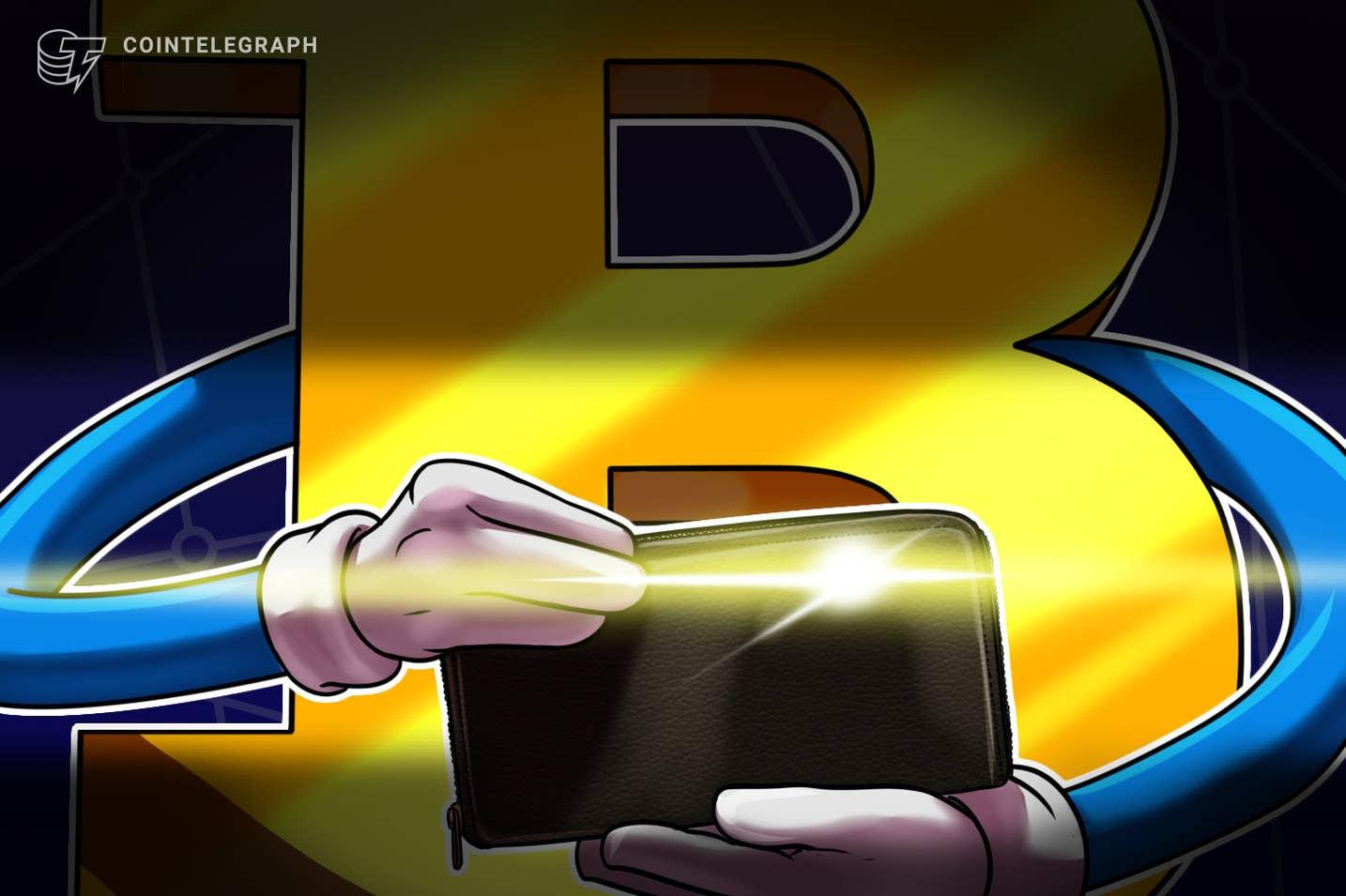 """7 września to """"Dzień Bitcoina"""" w Salwadorze, gdy BTC staje się prawnym środkiem płatniczym"""