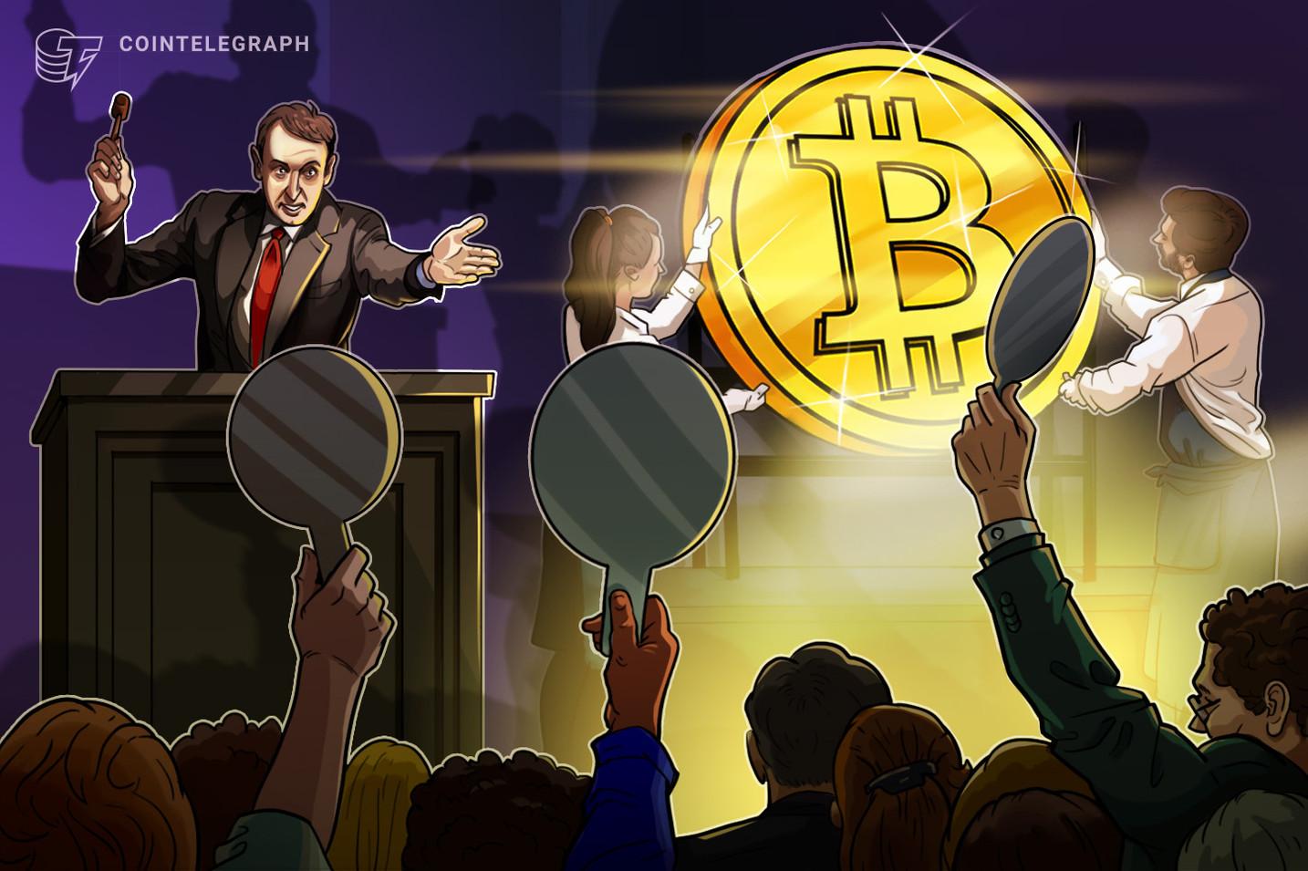 3 redenen waarom de Bitcoin-prijs niet boven $ 40K is gestegen