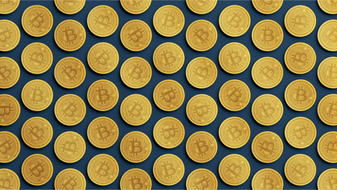 ភាពលំបាករបស់ Bitcoin កើនឡើង ៦% - វានៅតែ ៤៨% ងាយស្រួលរកប្លុក BTC ជាង ៣០ ថ្ងៃមុន