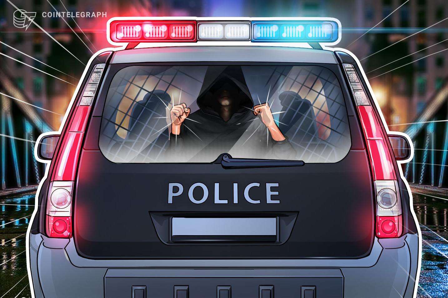 """Poliția japoneză arestează presupuși creier în spatele unei înșelăciuni criptografice """"conduse de AI"""" de 55 de milioane de dolari"""