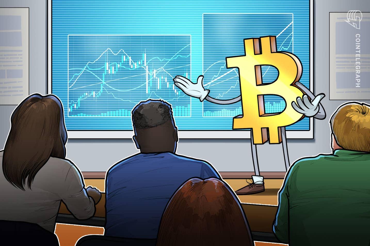 Próxima parada $ 85K para Bitcoin, já que analistas preveem 'explosivo' no quarto trimestre para ação de preço BTC