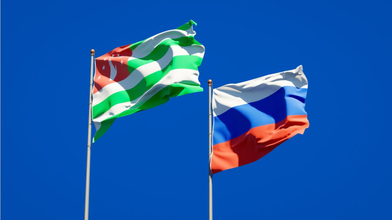 Abkhazia snakker med Russland for å sikre strømforsyning til Crypto Miners