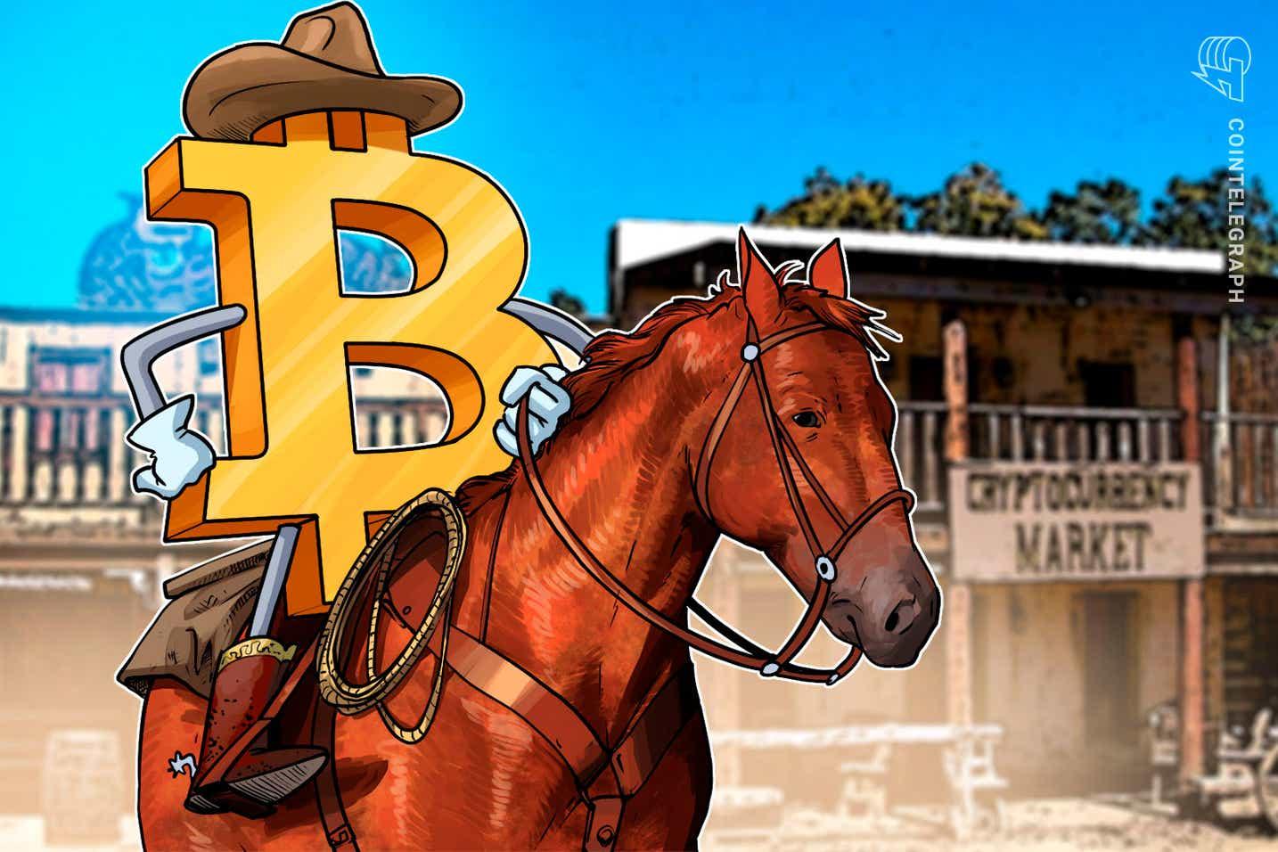 SHBA dominon shpërndarjen globale të normës së hash Bitcoin pas goditjes së Kinës