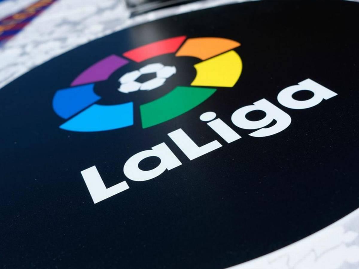 """""""LaLiga"""" lyga"""