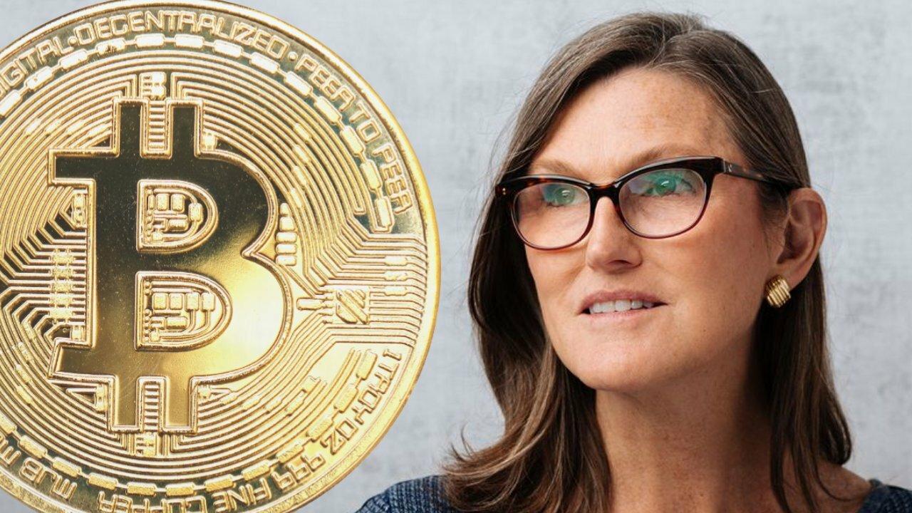 Cathie Wood, da Ark Invest, duplica a previsão do Bitcoin de US $ 500 mil - discute a regulamentação da criptografia