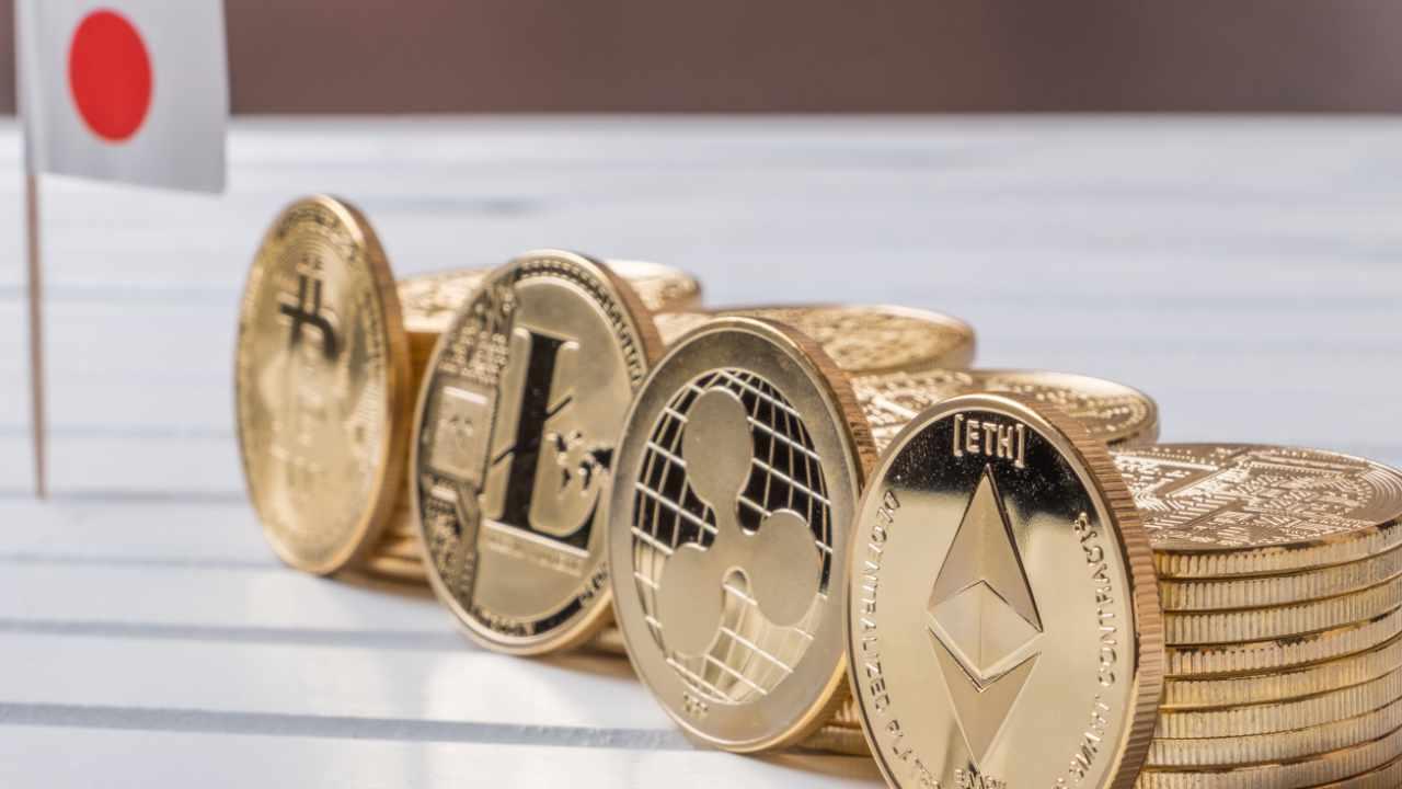 cryptocurrencies popolari