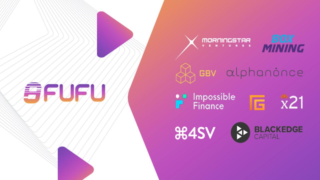 FUFU levanta US $ 1.7 milhão de grandes investidores para desenvolver a plataforma de marketing de conteúdo de última geração