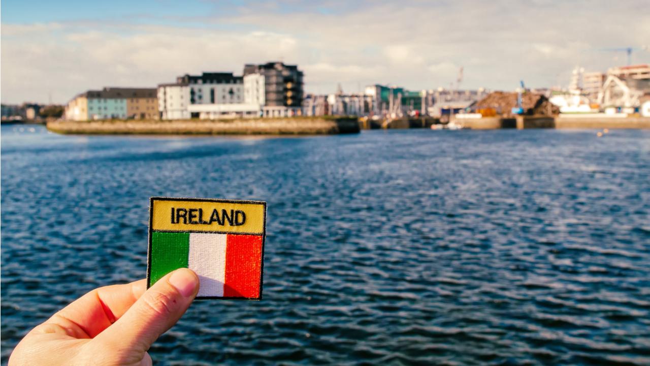 Crypto 회사는 아일랜드에서 존재를 확립하고 인재를 고용합니다.