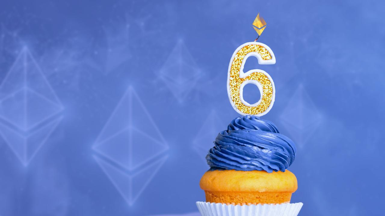 Bitcoin.com Merayakan Ulang Tahun Ethereum Dengan Hadiah $6000