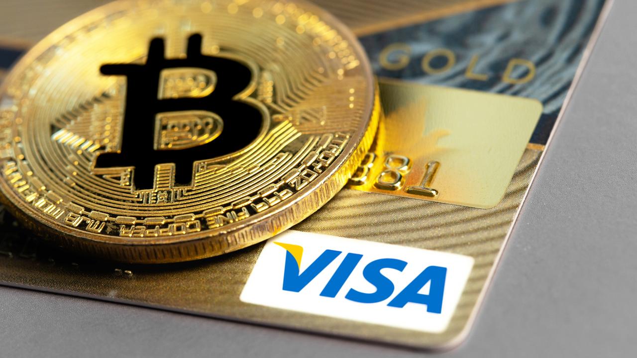 Visa për të Miratuar Kartë Cryptocurrency nga Fillimi Australian