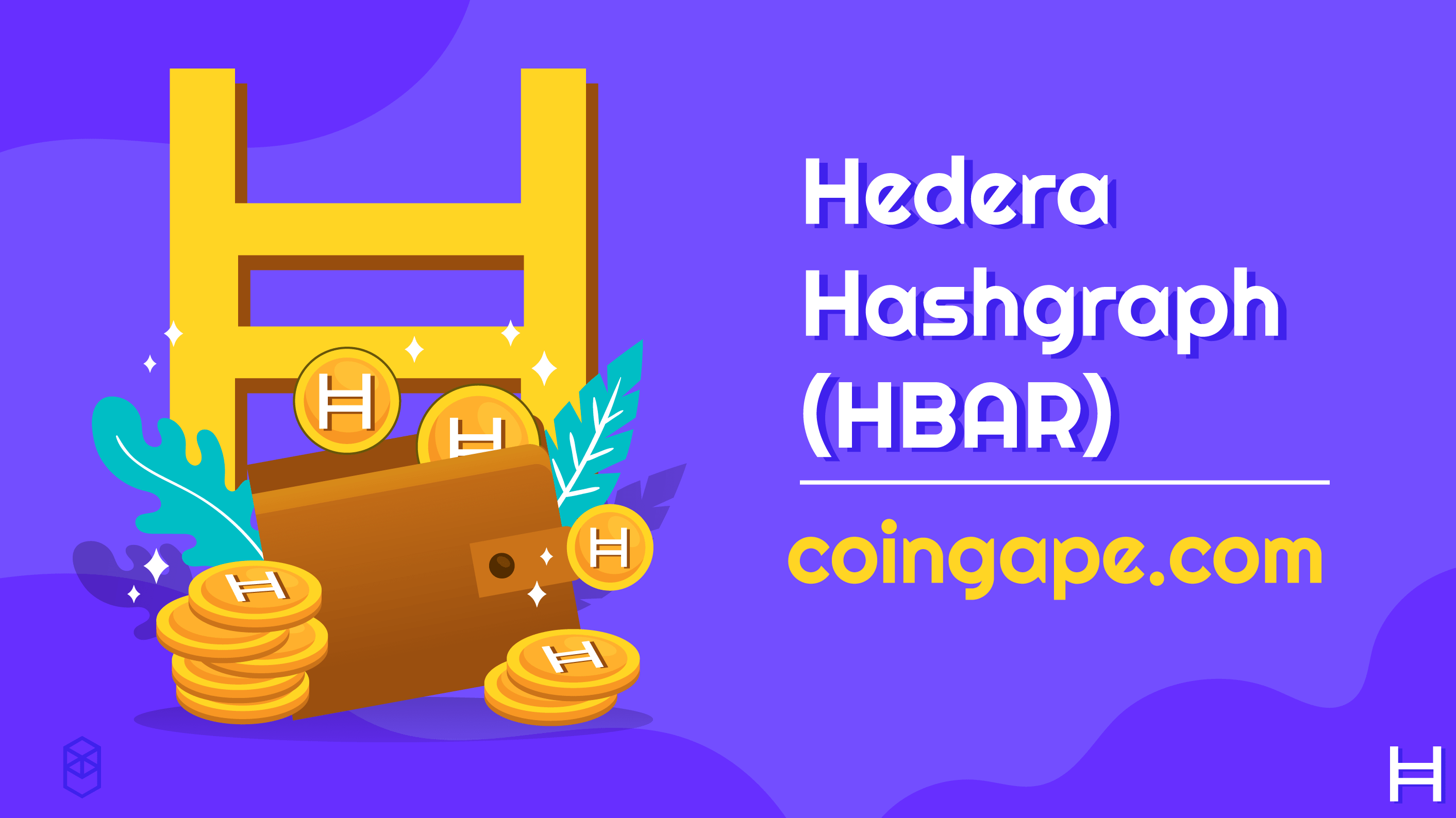 Hedera Hashgraph (HBAR)