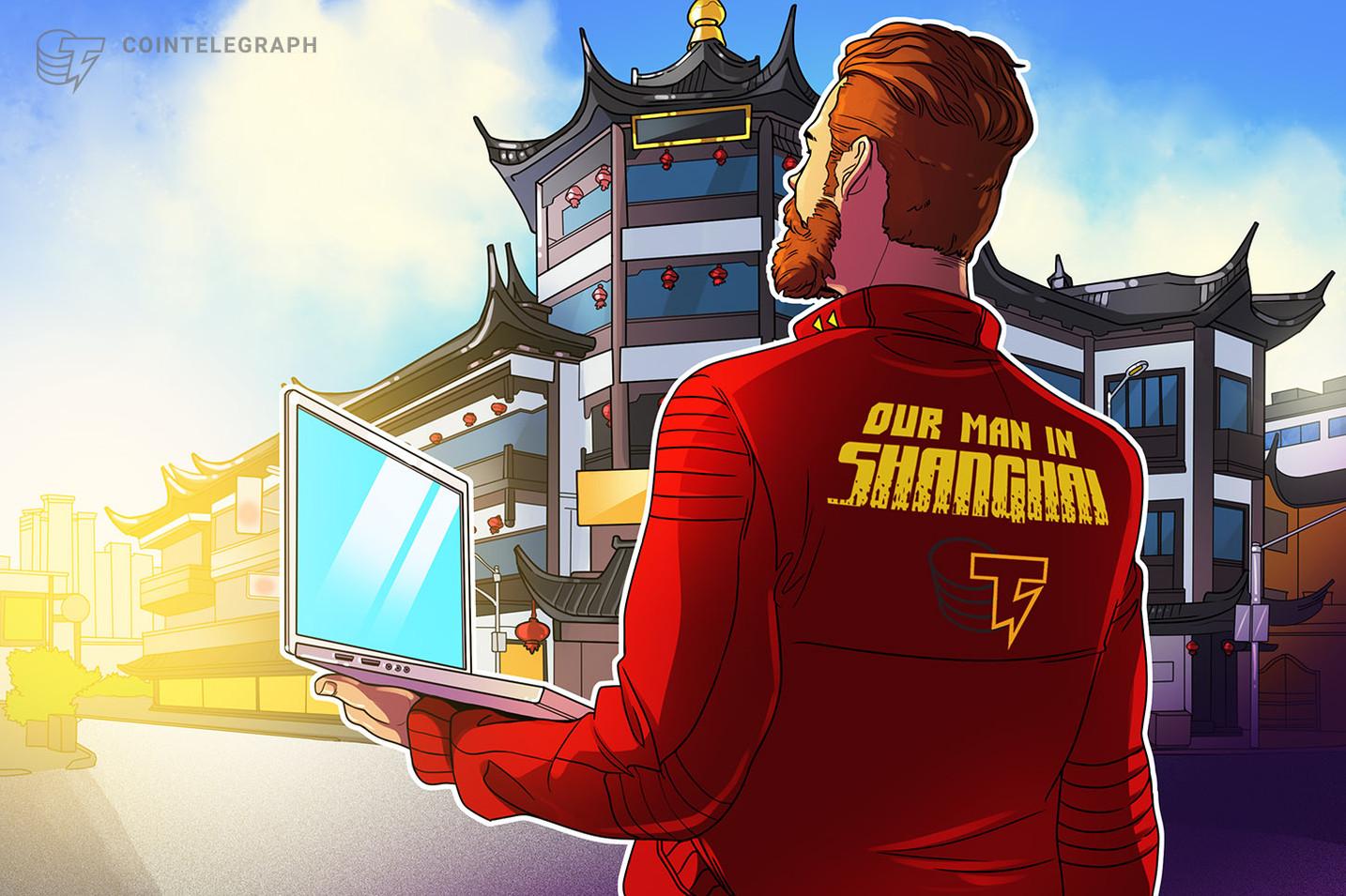 Người đàn ông Thượng Hải: Truyền thông tiền điện tử đóng cửa, tin xấu lặp lại, luật khai thác có lợi?