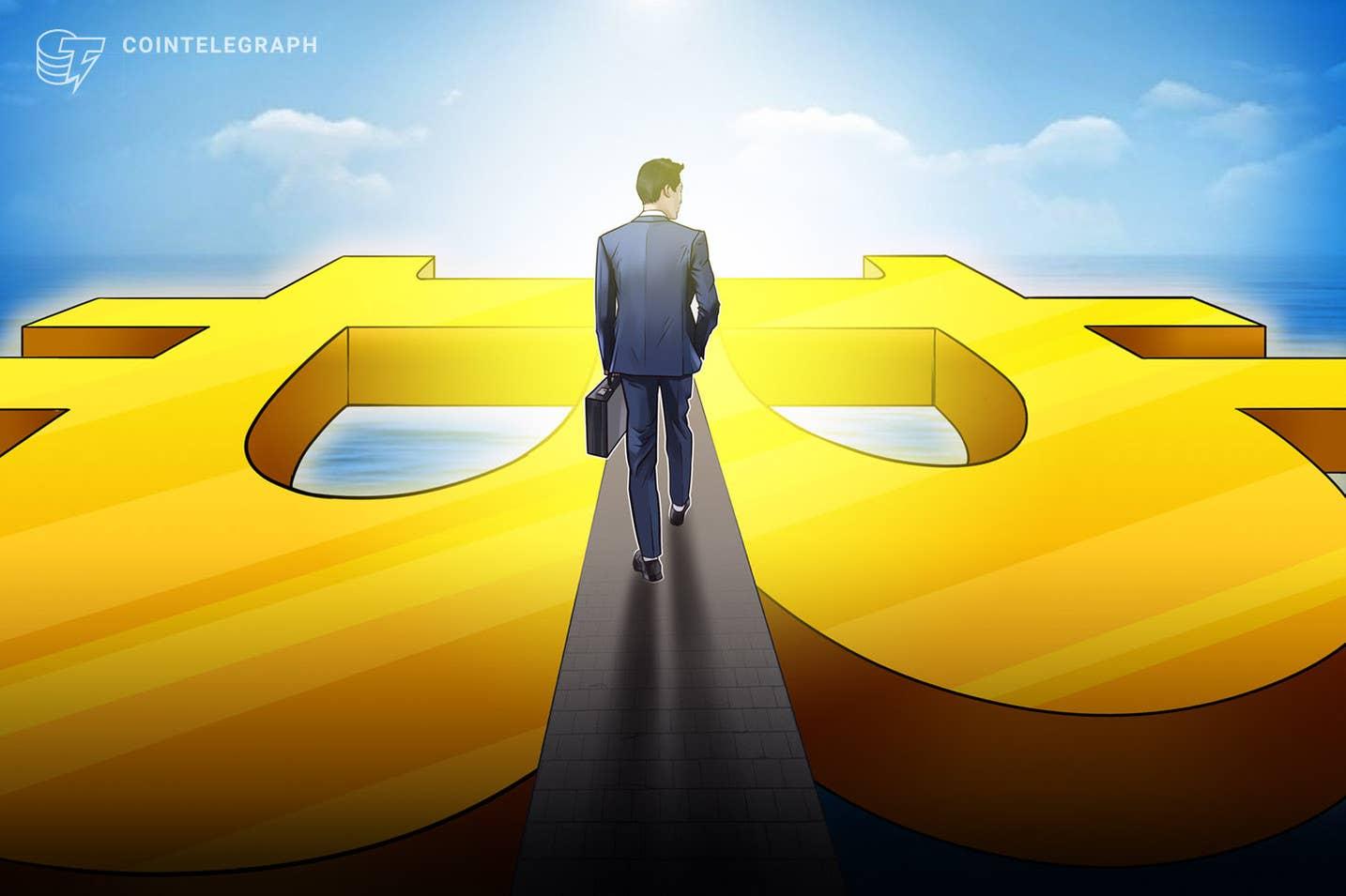 """Bitcoin widzi """"dość zdrową"""" konsolidację w dniu wygaśnięcia opcji 200 mln BTC"""