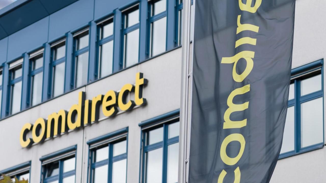 Saksa pank Comdirect pakub nüüd säästukavas 11 krüptoraha ETP-d