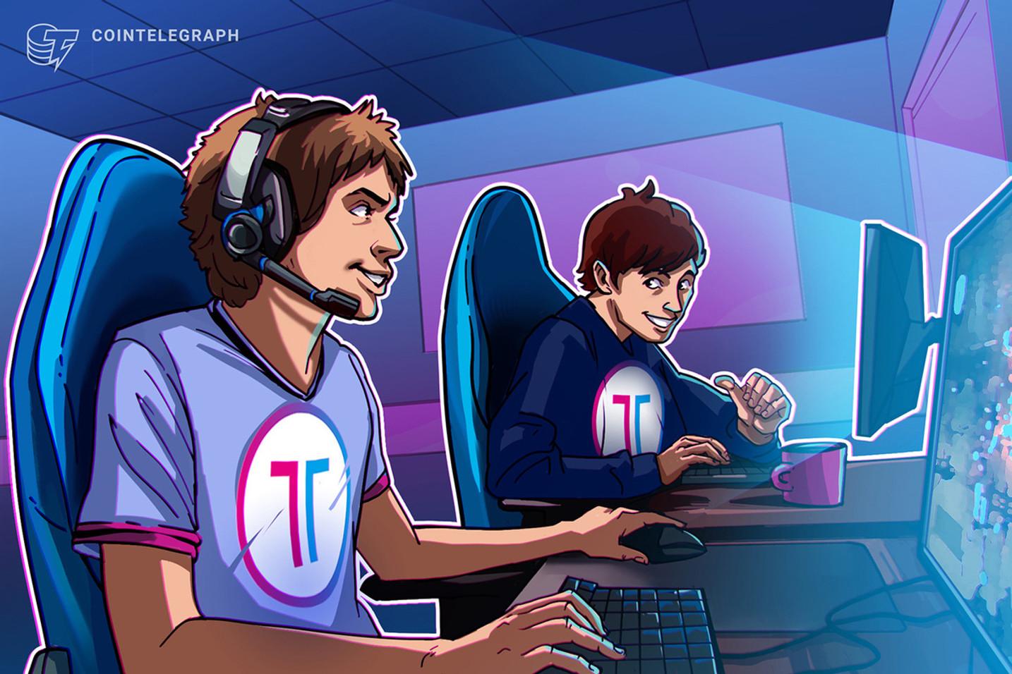Ang platform ng Crypto ay naglulunsad ng mga bagong proyekto na naglalayong VTubers at mga manlalaro