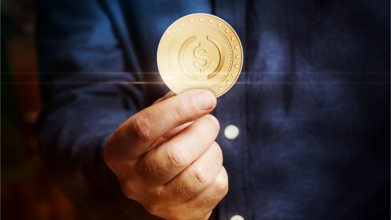 Marktkapitalisatie USDC bereikt $ 30 miljard - Stablecoin voegt $ 10 miljard toe in 4 maanden