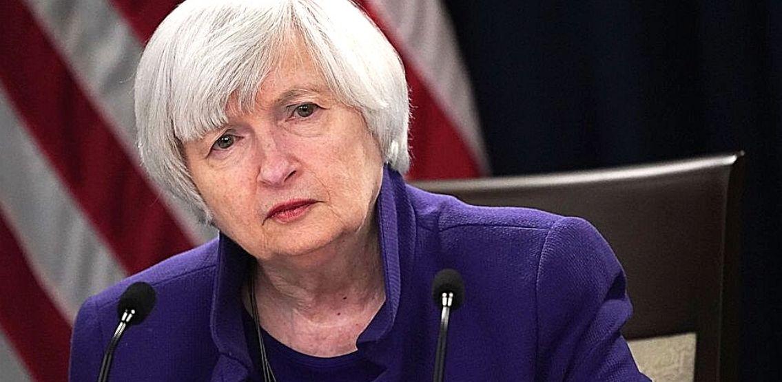 """Elizabeth Warren szenátor felszólítja Janet Yellen pénzügyminisztert, hogy """"sürgősen cselekedjen"""" a kriptovaluta szabályozásával kapcsolatban"""