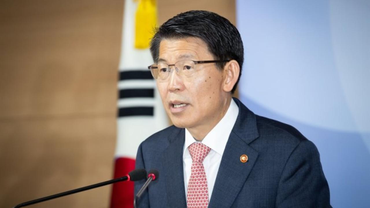 Regulador de Corea del Sur que analiza datos sobre 578 criptomonedas