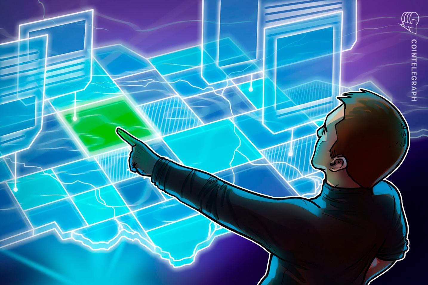 Създателят на NFT игри обръща виртуалната земя на Axie Infinity за 9,200 XNUMX% печалба за една година