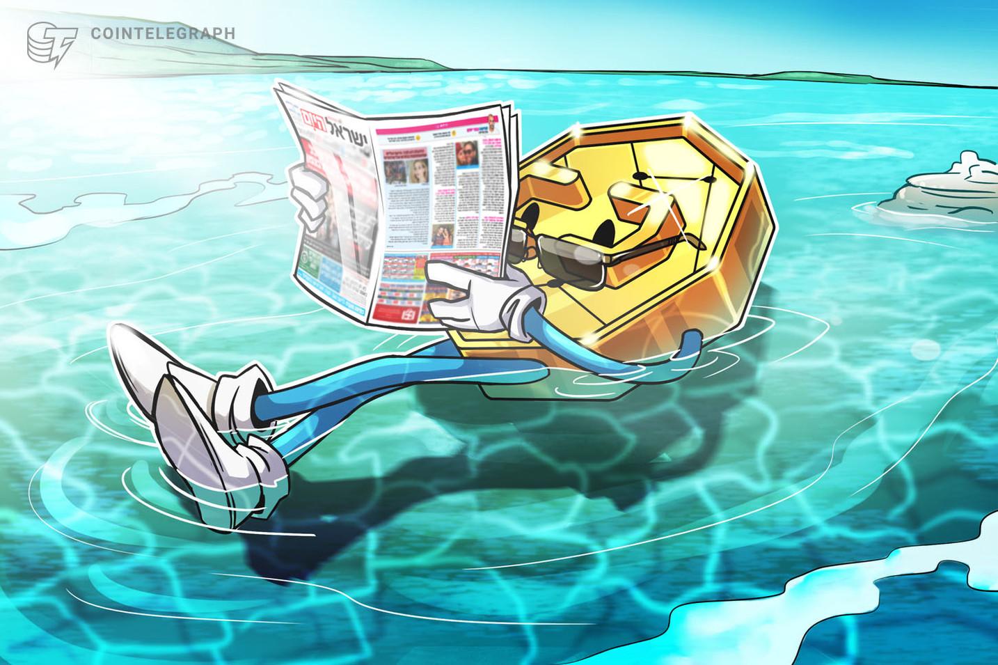 Kerajaan Israel berusaha untuk mengesan pegangan crypto di atas $ 61K