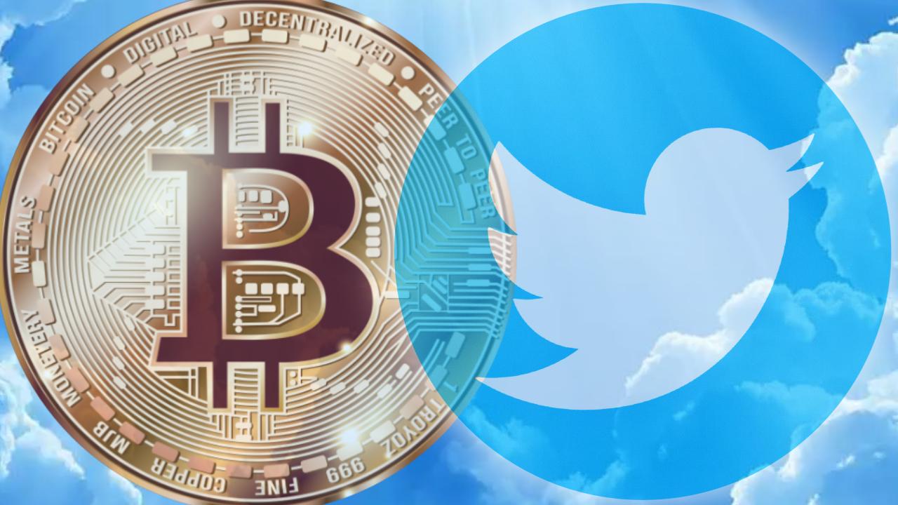 Jack Dorsey는 Bitcoin을 글로벌 통화로서의 Twitter 미래의 '큰 부분'이라고 부릅니다.