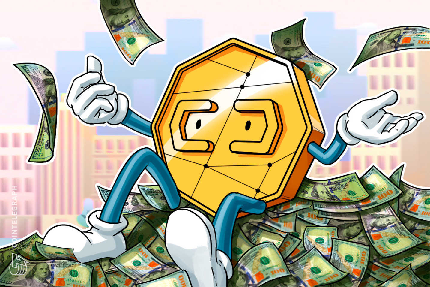 FTX bate recorde de financiamento de criptografia com aumento de US $ 900 milhões para se tornar decaço de câmbio
