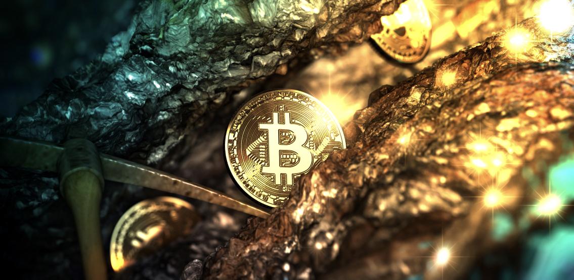 Čínska sila na ťažbu bitcoinov zmizla zo dňa na deň