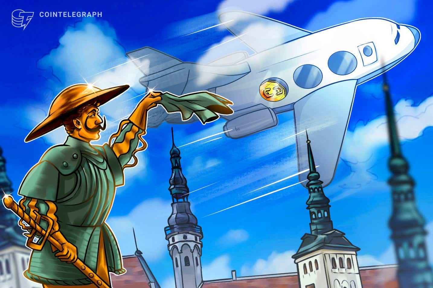 Rregullatori Estonez dëshiron të heqë të gjitha licencat e shkëmbimit të kriptove