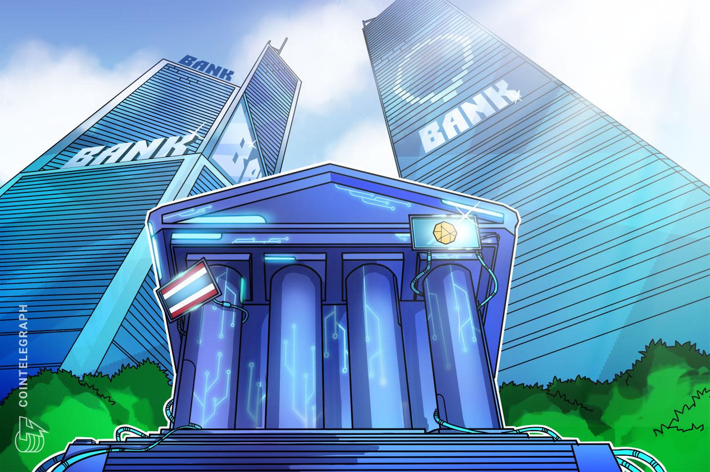 DeFi priemysel láka do komerčných bánk? Siam stávky s fondom 110 miliónov dolárov