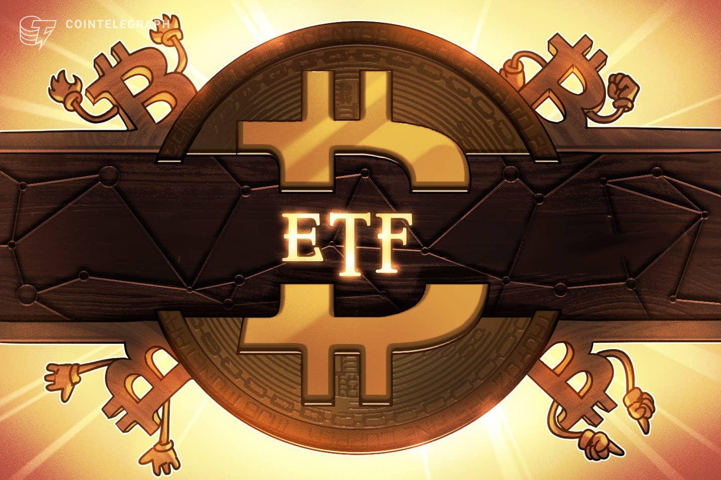 Fidelity лобира SEC да одобри Bitcoin ETF на частна среща