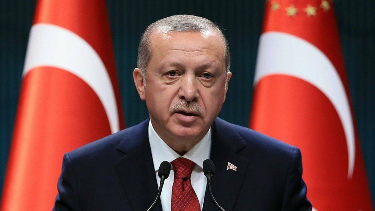 A Turquia está 'em guerra' com a criptomoeda, diz o presidente Erdogan
