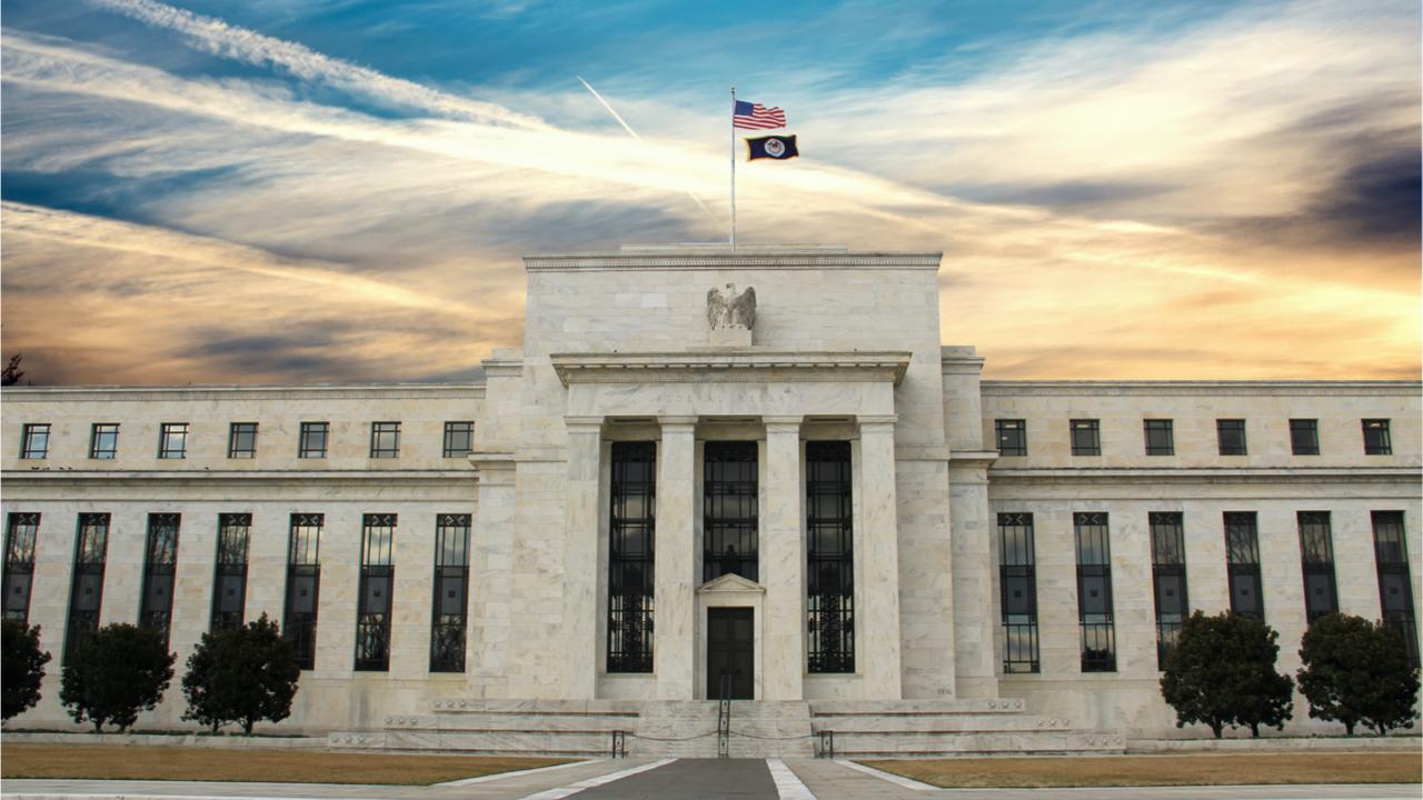 Relatório de Inflação do Consumidor do Fed de Nova York espera que a inflação dos EUA atinja 5.2% no próximo ano