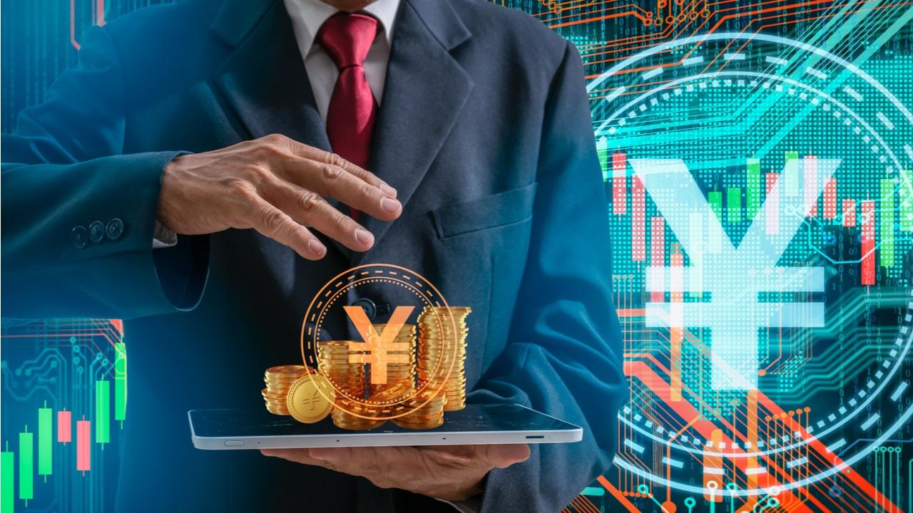 dragons den trader bitcoin